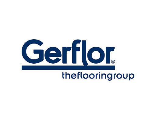 het logo van Gerflor
