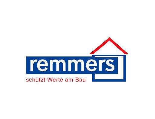 het logo van Remmers